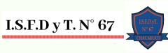 Tecnicatura en Acompañante Terapéutico ISFDyT 67